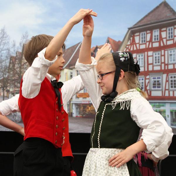 Impressionen Hessentag 2014