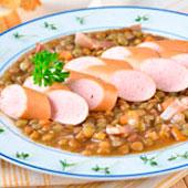 linsensuppe-mit-wurst